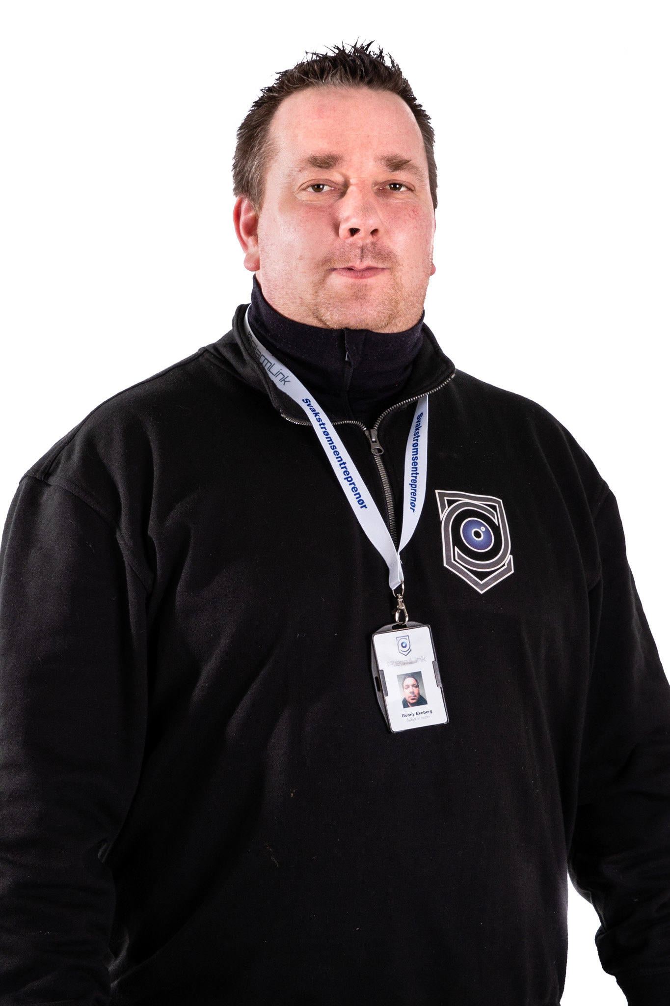 Ronny Ekeberg